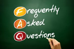 Black Stone Inspection's Frequently Asked Questions